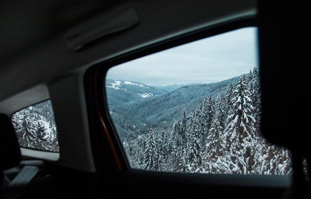 Cu noul Duster în creierii munților: rezumatul călătoriei de 2000 de kilometri și lista caselor de vacanță pe care le-am vizitat - Poza 9