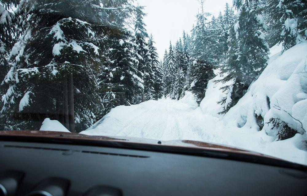 Cu noul Duster în creierii munților: rezumatul călătoriei de 2000 de kilometri și lista caselor de vacanță pe care le-am vizitat - Poza 12