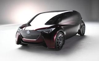 """Noul șef de design de la Toyota: """"În viitor, serviciile de car sharing cu vehicule electrice și autonome ar putea elimina mașinile produse în masă"""""""