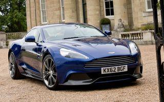Mașina lui James Bond, scoasă la licitație: un Aston Martin Vanquish deținut de actorul Daniel Craig va fi vândut la New York, iar banii vor fi donați în scopuri caritabile