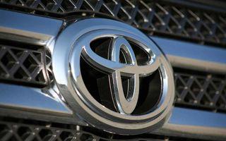 """Șefii Toyota estimează o criză în industria auto: """"Traversăm o perioadă de schimbări care se petrec o dată la 100 de ani"""""""