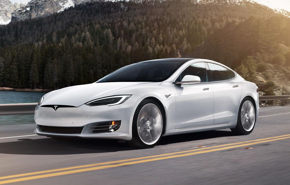 Tesla are probleme și cu livrările lui Model S și Model X: cumpărătorii trebuie să aștepte până la 5 luni pentru a primi mașinile - Poza 1