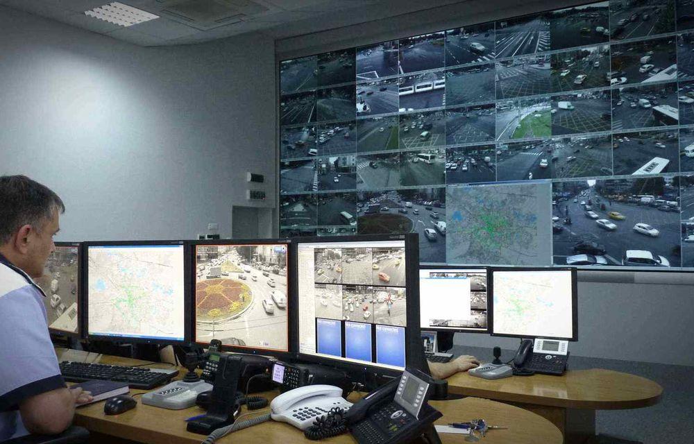 Proiect: Primăria București vrea să introducă aproape 60 de intersecții în sistemul de management al traficului - Poza 1