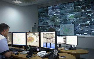 Proiect: Primăria București vrea să introducă aproape 60 de intersecții în sistemul de management al traficului