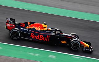 Debut cu dreptul pentru Red Bull: Ricciardo, cel mai rapid în prima zi de teste de la Barcelona
