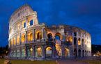 Italienii urmează exemplul nemților: Roma va interzice maşinile diesel în centrul oraşului din 2024