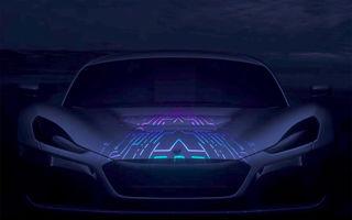 Teaser video nou pentru Rimac Concept Two: hypercar-ul electric cu autonomie de peste 500 de kilometri debutează la Geneva