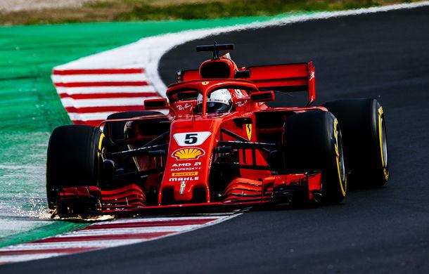 Cursele de Formula 1, transmise în direct pe internet inclusiv în România: serviciul va costa minim 30 de lei pe lună - Poza 1