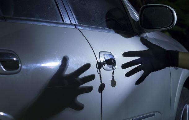 """""""Talent"""" precoce: un american de doar 10 ani, arestat pentru tentativă de furt auto - Poza 1"""