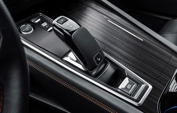 Peugeot 508 First Edition: serie limitată de lansare cu jante de 19 inch și dotări de top la 49.000 de euro în Franța - Poza 10