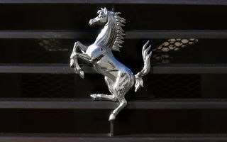 Ferrari va lansa un sistem hibrid de propulsie în 2019: viitorul SUV ar putea deveni primul model din gamă cu o astfel de opțiune