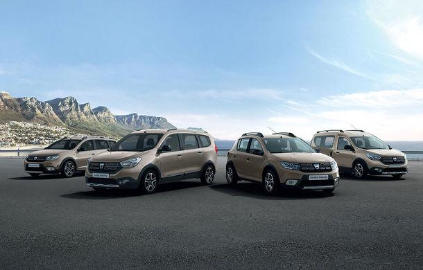 Dacia pregătește marea modernizare: o platformă nouă care permite hibridizare și sisteme de siguranță avansate - Poza 1