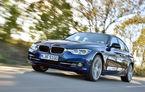 Detalii despre viitoarea generație BMW Seria 3: platformă nouă și versiune electrică din 2020