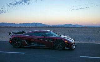 Koenigsegg promite un hypercar mai puternic decât Agera RS: noul model va fi prezentat anul viitor la Geneva