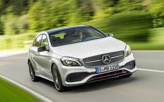Mercedes cheamă în service peste 1.700 de mașini în România: posibile defecțiuni electrice care pot declanșa airbagul șoferului