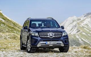 Maybach 9: conceptul care anticipează noul Mercedes-Maybach GLS va fi dezvăluit în aprilie
