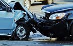 Studiu: sub 1% din șoferii implicați în accidente au cerut mașină de înlocuire pe durata reparațiilor, deși au acest drept prin legea RCA