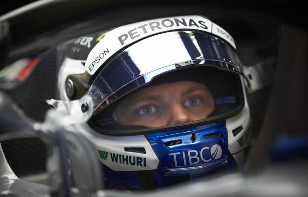 """Bottas crede că poate câștiga titlul mondial: """"Am toate calitățile necesare, dar va fi o luptă între trei echipe"""" - Poza 1"""