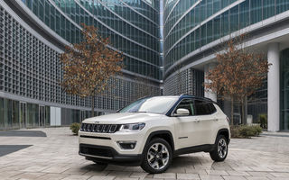 """Jeep va lansa 4 modele noi în Europa în acest an: vânzări """"dezamăgitoare"""" în 2017"""
