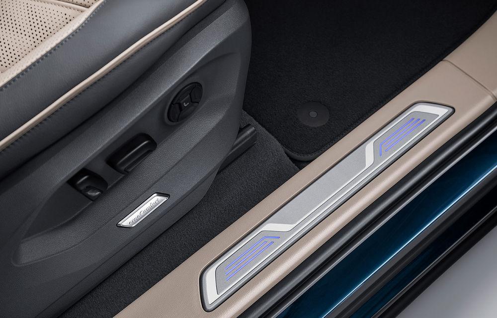 Am văzut noul VW Touareg înaintea tuturor: tot ce trebuie să știi despre a treia generație a SUV-ului german - Poza 61