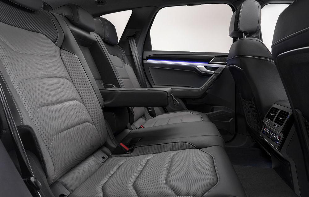Am văzut noul VW Touareg înaintea tuturor: tot ce trebuie să știi despre a treia generație a SUV-ului german - Poza 57