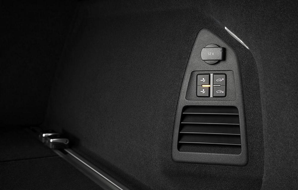 Am văzut noul VW Touareg înaintea tuturor: tot ce trebuie să știi despre a treia generație a SUV-ului german - Poza 65