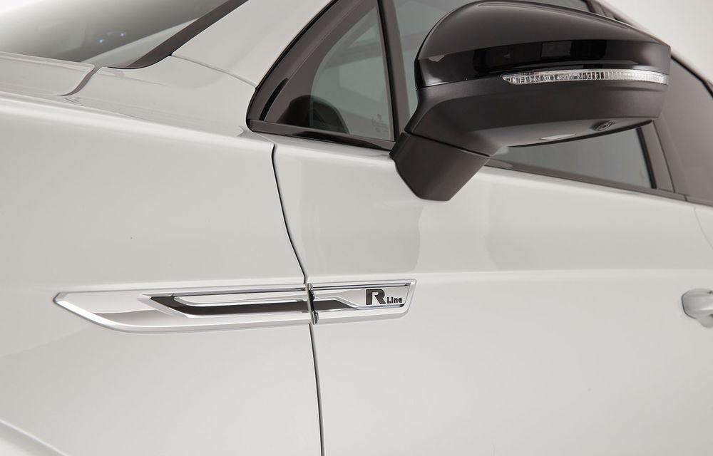 Am văzut noul VW Touareg înaintea tuturor: tot ce trebuie să știi despre a treia generație a SUV-ului german - Poza 32