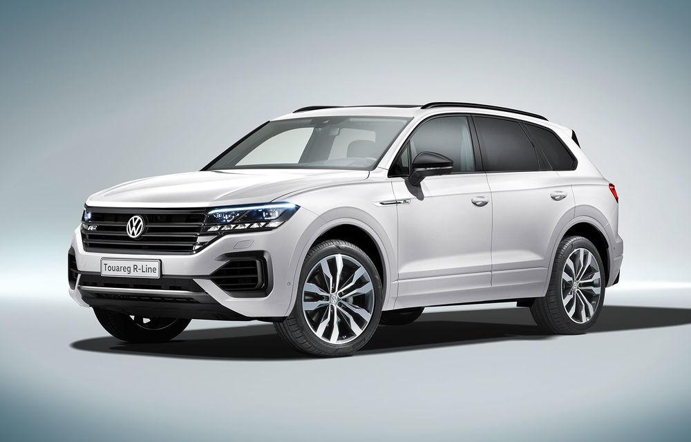 Am văzut noul VW Touareg înaintea tuturor: tot ce trebuie să știi despre a treia generație a SUV-ului german - Poza 15