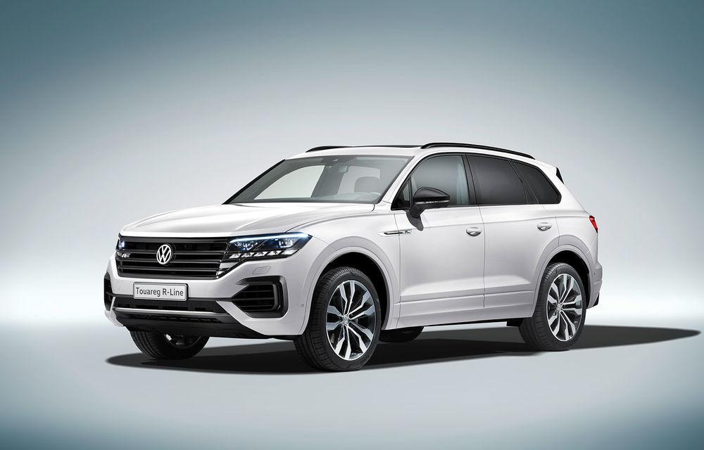 Am văzut noul VW Touareg înaintea tuturor: tot ce trebuie să știi despre a treia generație a SUV-ului german - Poza 16