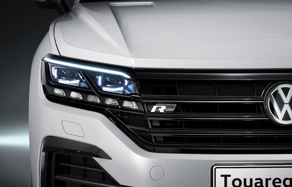 Am văzut noul VW Touareg înaintea tuturor: tot ce trebuie să știi despre a treia generație a SUV-ului german - Poza 31