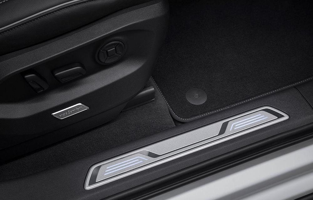 Am văzut noul VW Touareg înaintea tuturor: tot ce trebuie să știi despre a treia generație a SUV-ului german - Poza 67