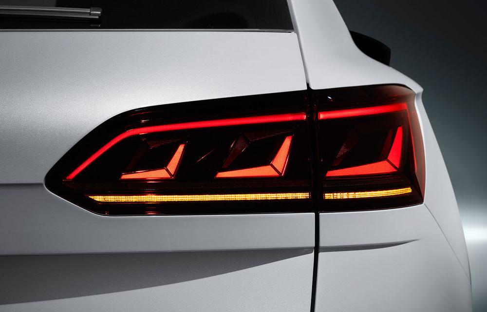 Am văzut noul VW Touareg înaintea tuturor: tot ce trebuie să știi despre a treia generație a SUV-ului german - Poza 25