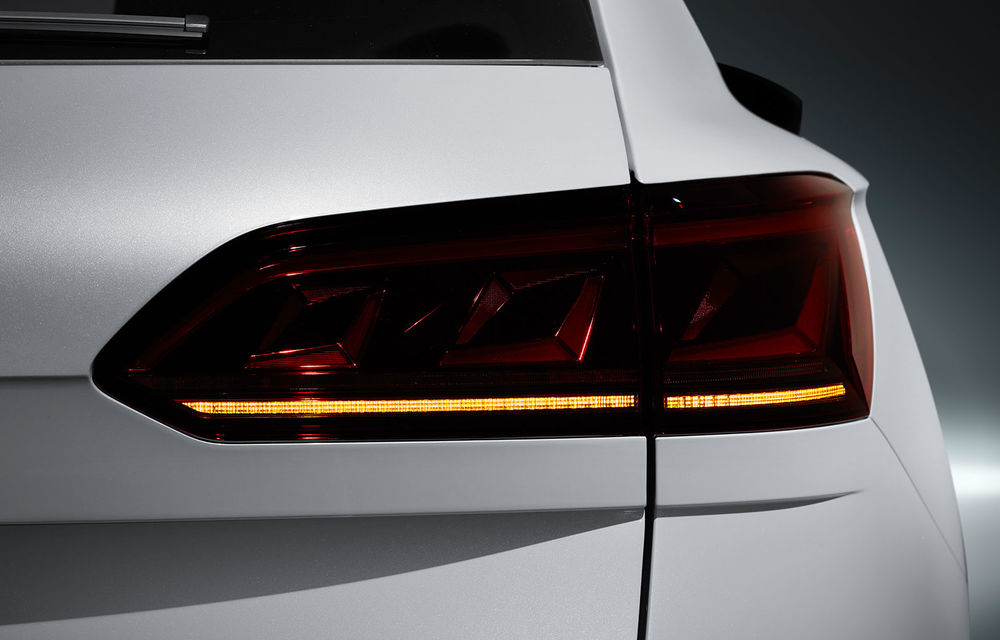 Am văzut noul VW Touareg înaintea tuturor: tot ce trebuie să știi despre a treia generație a SUV-ului german - Poza 27