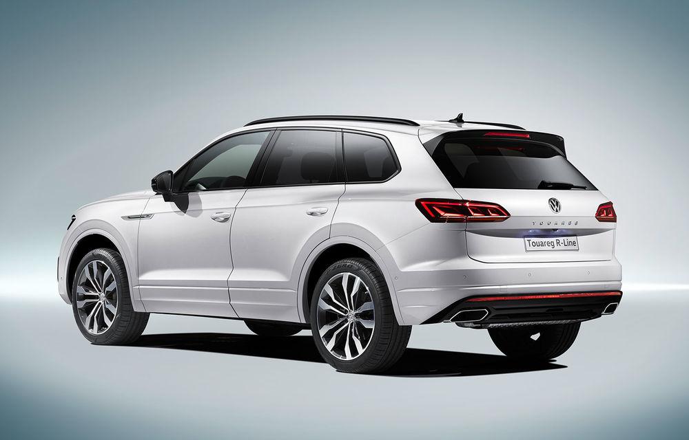 Am văzut noul VW Touareg înaintea tuturor: tot ce trebuie să știi despre a treia generație a SUV-ului german - Poza 14