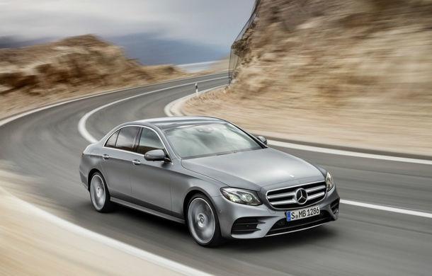 Țintă ambițioasă: Mercedes vrea să crească producția pentru vânzări anuale de 3 milioane de mașini - Poza 1