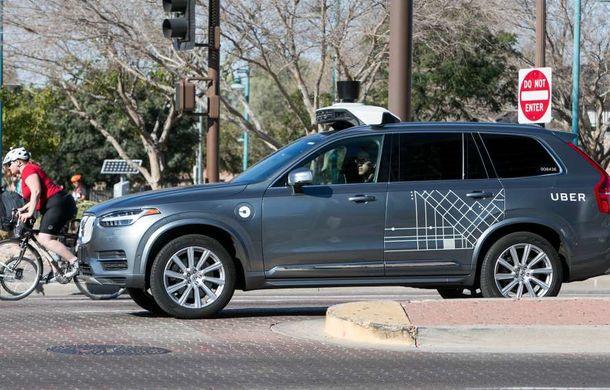ANALIZĂ. Primul clip al accidentului fatal cu mașina autonomă Uber: când tehnologia dă greș, instinctul de conservare ar trebui să evite un astfel de accident - Poza 6