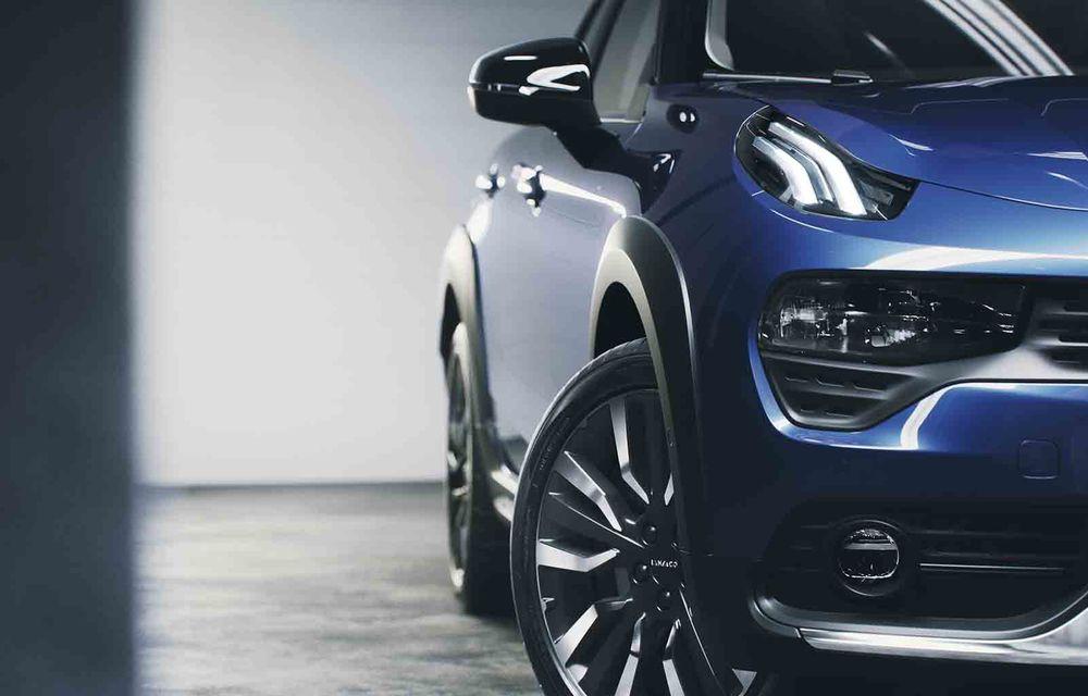 Lynk&Co a prezentat noul SUV 02: modelul chinezilor ajunge în Europa în 2020 - Poza 3