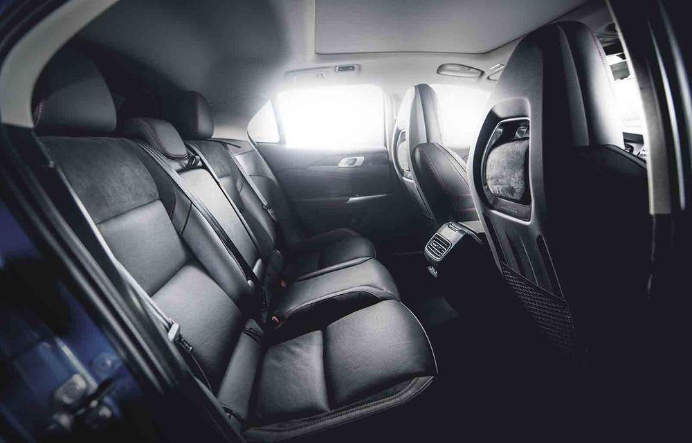 Lynk&Co a prezentat noul SUV 02: modelul chinezilor ajunge în Europa în 2020 - Poza 6