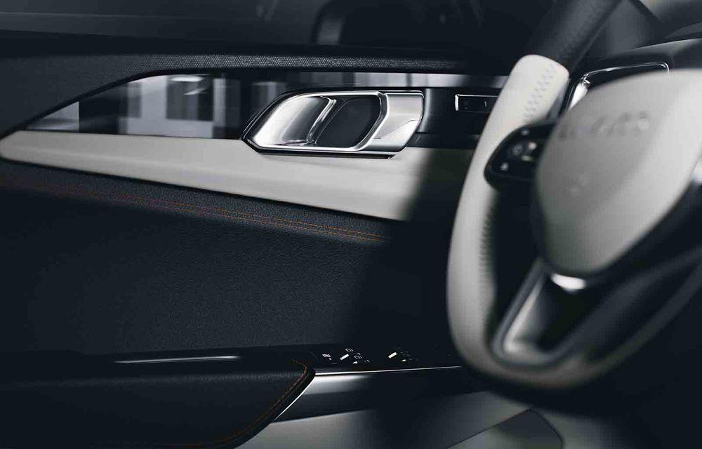 Lynk&Co a prezentat noul SUV 02: modelul chinezilor ajunge în Europa în 2020 - Poza 12