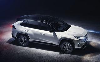 Noua generație Toyota RAV4 debutează la New York: design agresiv și performanță sporită în off-road