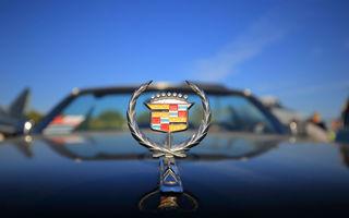 Cadillac are planuri mari pentru Europa: americanii vor să atace piața cu mai multe modele electrice