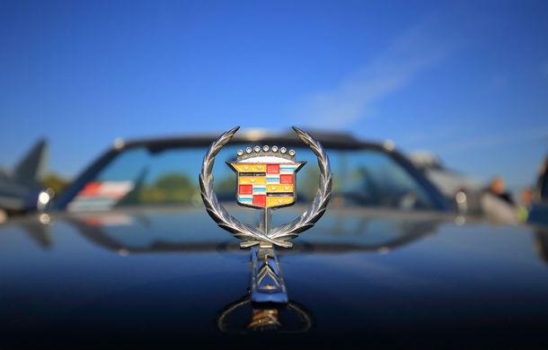 Cadillac are planuri mari pentru Europa: americanii vor să atace piața cu mai multe modele electrice - Poza 1