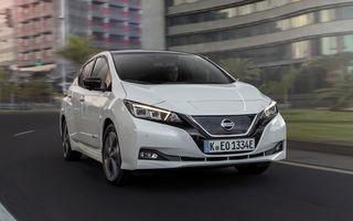 Nissan nu va participa la Salonul Auto de la Paris: organizatorii pregătesc măsuri pentru a menține interesul constructorilor