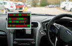 Ford dezvoltă o aplicație care va găsi locuri de parcare în timp real: americanii folosesc datele senzorilor de parcare ale mașinilor