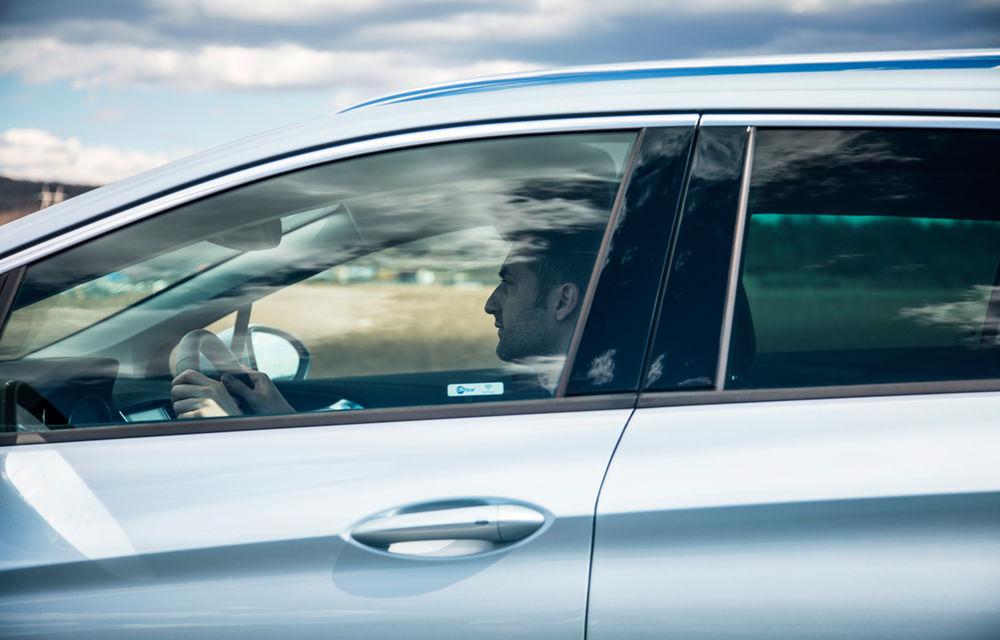 Test de consum cu Opel Astra Sports Tourer diesel: chiar și 160 de cai putere îți pot oferi un consum de 3.3 litri/100 km - Poza 8