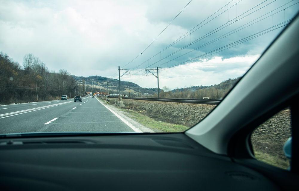 Test de consum cu Opel Astra Sports Tourer diesel: chiar și 160 de cai putere îți pot oferi un consum de 3.3 litri/100 km - Poza 13