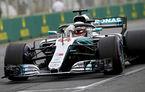 Avancronică Formula 1 Bahrain: Hamilton caută revanșa în deșert după înfrângerea de la Melbourne