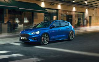 Noul Ford Focus: platformă nouă, tehnologii moderne, motorizări revizuite și versiuni Active și Vignale