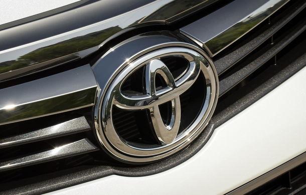 Toyota România a chemat în service peste 1.600 de mașini: probleme la modelele echipate cu airbag Takata - Poza 1