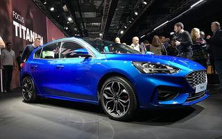5 lucruri pe care trebuie să le știi despre noua generație Ford Focus
